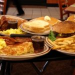 Fort Kent Maine Diners